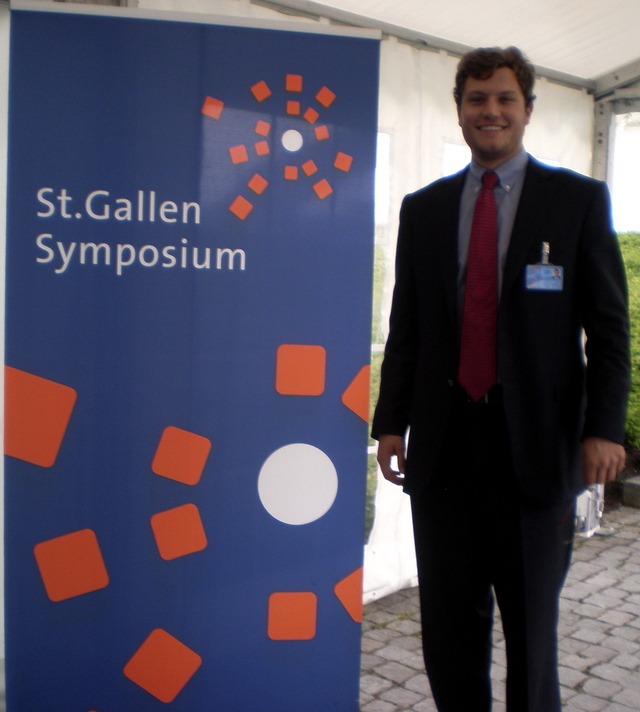 st gallen symposium essay competition
