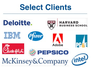 Casnocha Select Clients