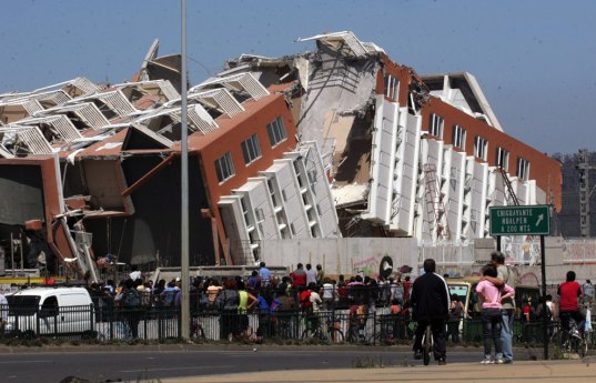 Chile+Earthquake+2011